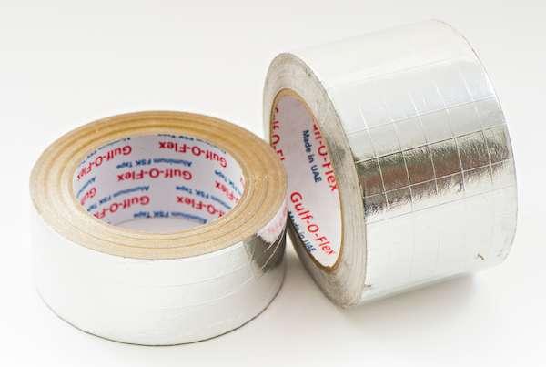 Aluminum FSK Tape