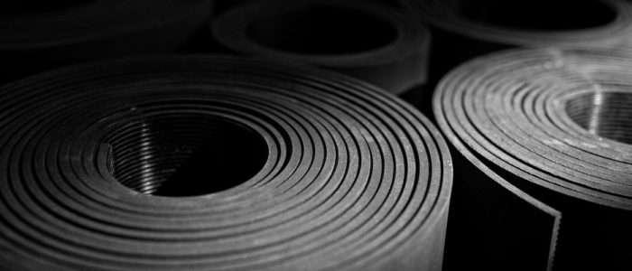 rubber insulation